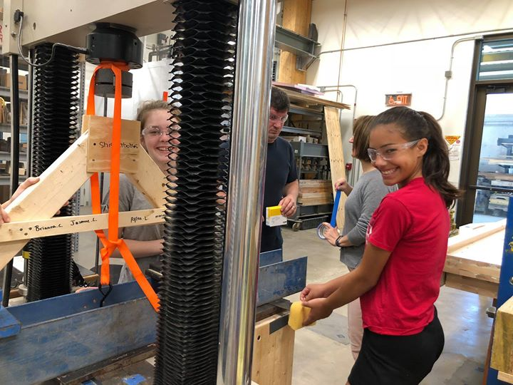 This summer, our Eureka! rookies got hands-on experienc...