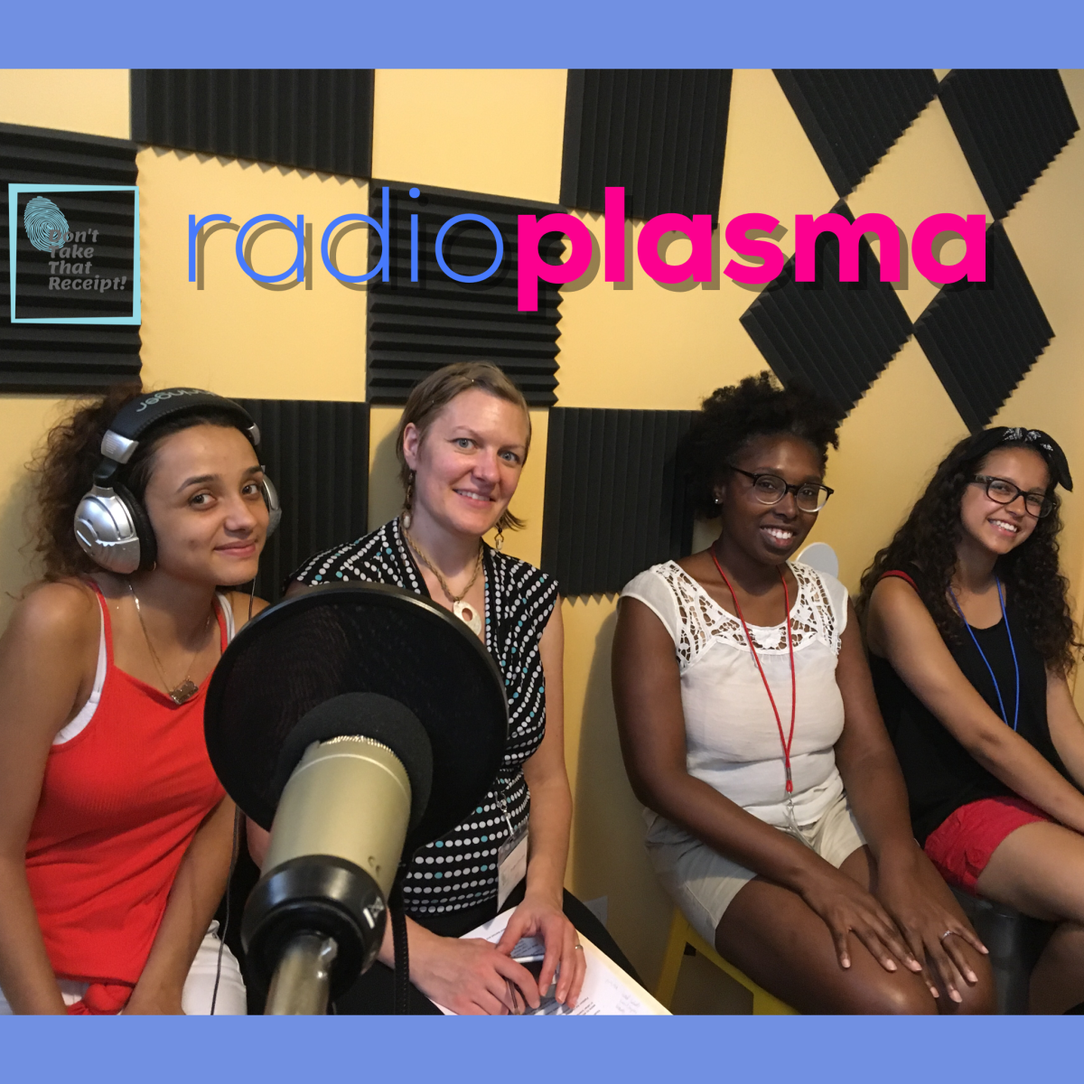 Thank you Radio Plasma for having us! Check out our int...